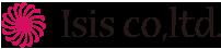 アイシスオフィシャルサイト